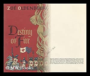 Destiny of Fate: Oldenbourg, Zoe