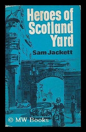 Heroes of Scotland Yard: Jackett, Sam