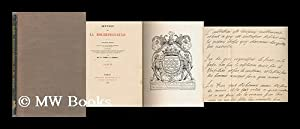Oeuvres De La Rochefoucauld / Augmente De Morceaux Inedits . Par D. L. Gilbert Et J. Gourdault...