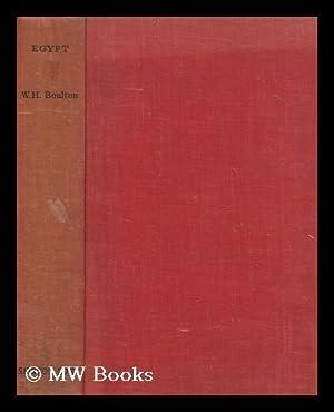Egypt: Boulton, William Henry