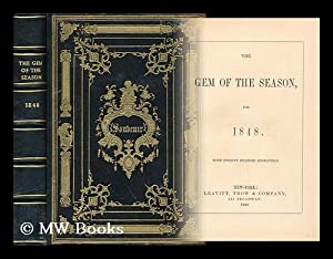 The Gem of the season for 1848: Agnew, John Holmes