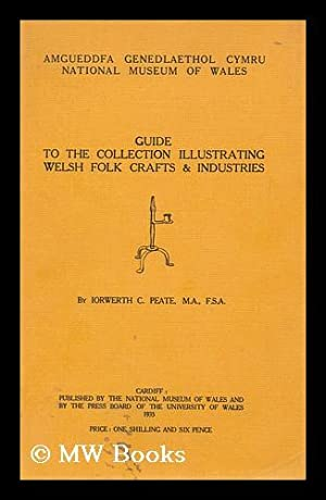 Guide to the collection illustrating Welsh folk: Cardiff, Wales. National