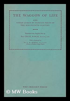 The Waggon of Life [By A. S.: Kisch, Cecil Hermann