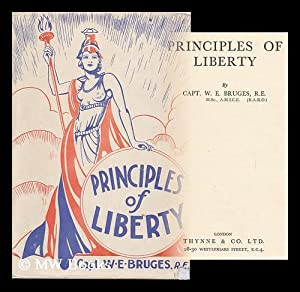 Principles of Liberty: Bruges, William Ernest