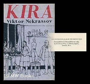 Kira: Nekrassov, Viktor