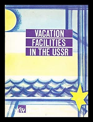 Holiday facilities in the USSR: Kozlov, I. (Ivan)