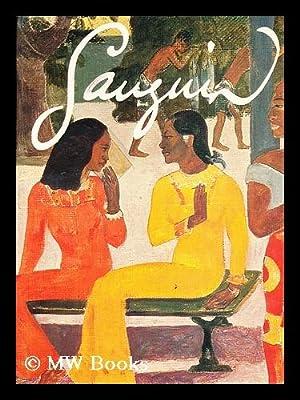 Gauguin: Mascheroni, Anna Maria