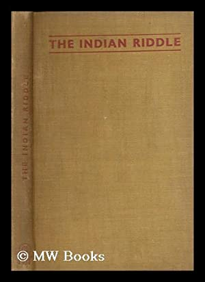 The Indian riddle : a solution suggested: Coatman, John