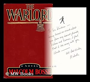 The warlord: Bosse, Malcolm J. (Malcolm Joseph)
