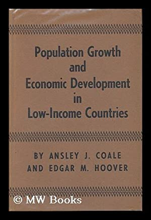 Population growth and economic development in low-income: Coale, Ansley J.