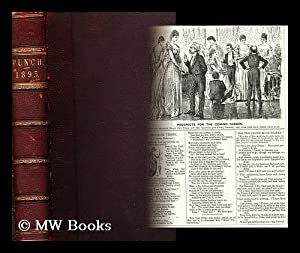 Punch, or the London Charivari : Vols [104, 105]: Mayhew, Henry, Lemon, Mark, Brooks, Shirley (et ...