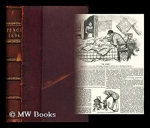 Punch, or the London Charivari : Vols [110, 111]: Mayhew, Henry, Lemon, Mark, Brooks, Shirley (et ...