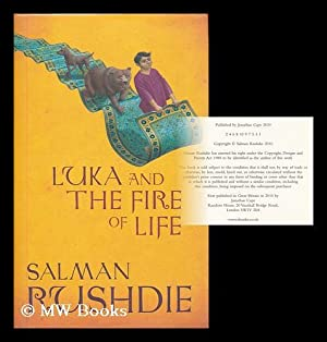Luka and the fire of life /: Rushdie, Salman