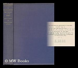 The Westminster dictionary of the Bible /: Davis, John D.