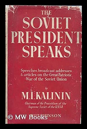 on the great patriotic war of the soviet union - First