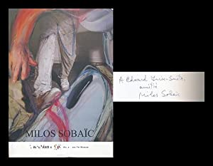 Milos Sobaic : A leap forward, works on paper, paintings, sculptures, videos - June 19th -August ...