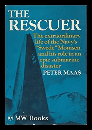 The Rescuer: Maas, Peter