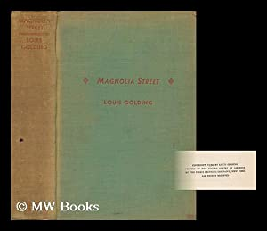 Magnolia Street: Golding, Louis (1895-1958)