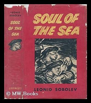 Soul of the Sea: Sobolev, Leonid