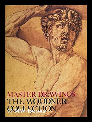Master drawings : the Woodner collection / catalogue compiled by Christopher Lloyd, Mary Anne ...