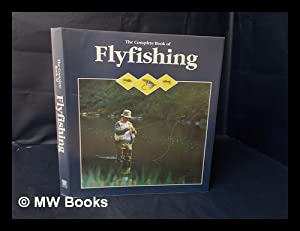 The complete book of flyfishing: Cederberg, Goran (Ed.)