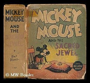 Mickey Mouse and the sacred jewel: Disney, Walt