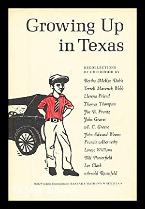 Growing up in Texas: McKee Dobie, Bertha