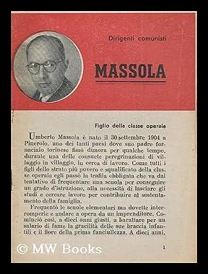 Massola: Anonymous