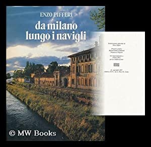 Da Milano Lungo I Navigli: Pifferi, Enzo