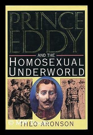 Prince Eddy and the Homosexual Underworld: Aronson, Theo