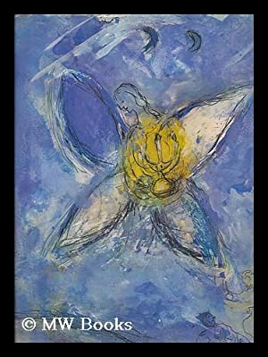 The Biblical Message of Marc Chagall. Pref.: Chagall, Marc (1887-1985)