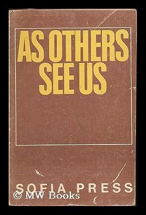 As others see us: Aleksieva, Margarita (ed.)
