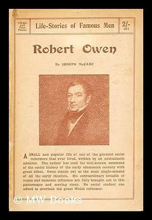 Robert Owen / by Joseph McCabe: McCabe, Joseph