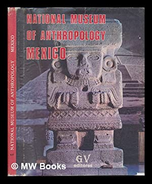 National Museum of Anthropology / Illustrated with: Tagle, Silvia Gomez.