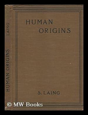 Human Origins: Laing, Samuel (1812-1897)