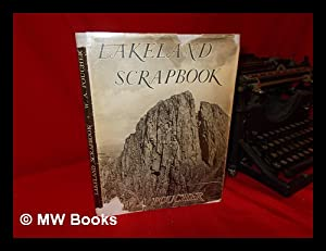 Lakeland Scrapbook / with 141 Photos by the Author: Poucher, W. A.