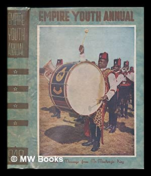Empire Youth Annual, 1948: Fawcett, Raymond