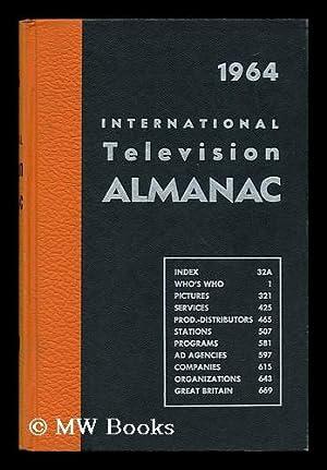 International Television Almanac 1964: Aaronson, Charles S.