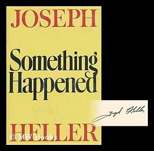 Something Happened: Heller, Joseph