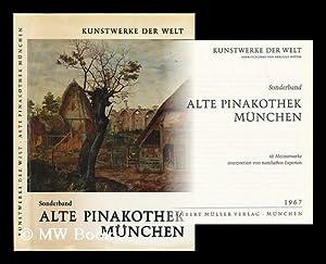 Alte Pinakothek Munchen : 66 Meisterwerke interpretiert von namhaften Experte: Alte Pinakothek (...