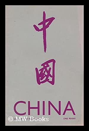China : League Against Imperialism and for: League Against Imperialism