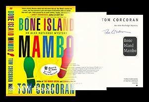 Bone Island mambo: Corcoran, Tom