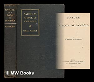 Nature As a Book of Symbols: Marshall, William