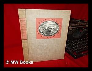 Adventures of America, 1857-1900: Kouwenhoven, John Atlee