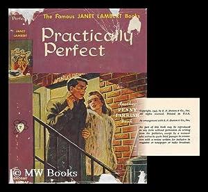 Practically Perfect, by Janet Lambert: Lambert, Janet
