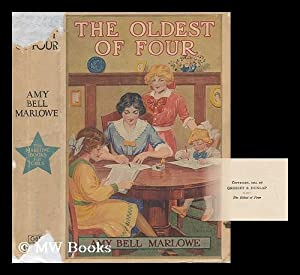 The Oldest of Four; Or, Natalie's Way Out / by Amy Bell Marlowe: Marlowe, Amy Bell