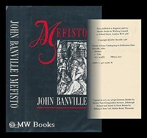 Mefisto / John Banville: Banville, John