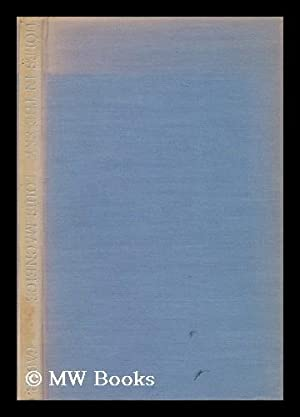 Holes in the Sky: poems 1944-1947: MacNeice, Louis (1907-1963)