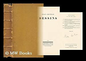 Dessins / Jean Cocteau: Cocteau, Jean (1889-1963)