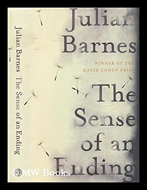 The sense of an ending / Julian Barnes: Barnes, Julian